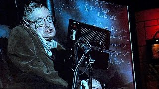 Download Questioning the universe | Stephen Hawking Video