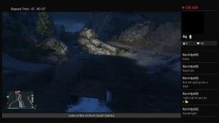 Download PlayStation 4! #PS4live (Grand Theft Auto V) Come Check me out if you sub i will sub back Video