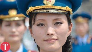 Download 10 Weird Jobs All Women MUST DO In North Korea Video