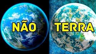 Download 5 PLANETAS PARECIDOS COM A TERRA DESCOBERTOS HÁ POUCO TEMPO Video