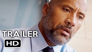 Download Skyscraper Official Trailer #1 (2018) Dwayne Johnson, Pablo Schreiber Action Movie HD Video