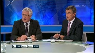 Download Pat Spillane: ″What sort of game do we want″ | The Sunday Game Video