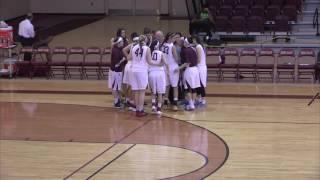 Download RIC Women's Basketball vs Lyndon State 11-29-16 Video