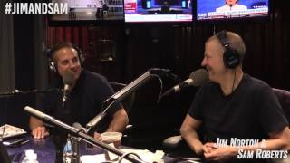 Download Nick DiPaolo was Mitch Hedberg's Neighbor - Jim Norton & Sam Roberts Video