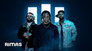 Download Baby - Nicky Jam X Farruko X Amenazzy ( Video Oficial ) Video