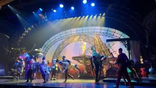 Download Mickey and the Magician - Musical Character Stage Show, Walt Disney Studios Paris Theme Park Video