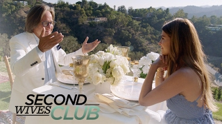 Download Shiva Safai Stunned by Mohamed Hadid's Gift   Second Wives Club   E! Video