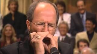 Download Buddy Greene on Harmonica at Carnegie Hall Video