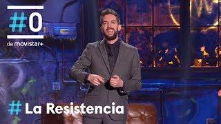 Download LA RESISTENCIA - #LunesDeNazis   #LaResistencia 05.03.2018 Video