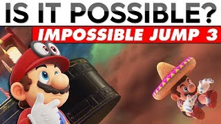 Download THE LONGEST JUMP IN MARIO ODYSSEY | Is It Possible? Video