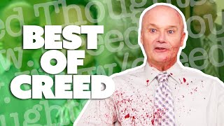 Download Best of Creed Bratton - The Office US | Comedy Bites Video