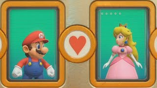 Download Super Mario Party - Looking For Love and Other Minigames| Cartoons Mee Video