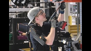 Download Exoskeletons and Exosuits Committee: ″Better, Safer, Faster, Stronger″ Video