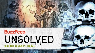 Download The Mysterious Disappearance of Roanoke Colony Video