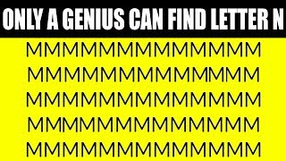 Download ONLY A GENIUS CAN SOLVE THIS IN 20s (If You Solve 13/15 You Are Smarter Than Einstein!) Video