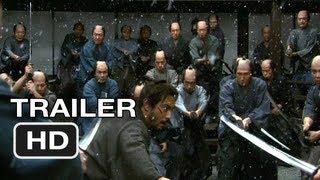 Download Hara-Kiri Trailer (2012) Takashi Miike Movie HD Video