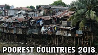 Download Top 10 Poorest Countries In The World 2018 Video