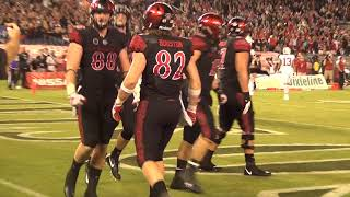 Download SDSU upsets No. 19 Stanford (final moments) Video