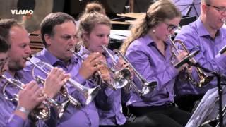 Download The Triumph of Time - Peter Graham door Brassband Willebroek Video
