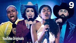 Download FINAL FOUR! | Sing It! | Episode 9 Video