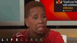 Download Iyanla Vanzant Defines Pain   Oprah's Lifeclass   Oprah Winfrey Network Video