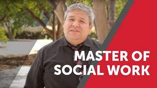 Download Master of Social Work (MSW) CSUN Video