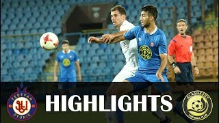 Download FC Pyunik - FC Alashkert 0-1 | Highlights Video