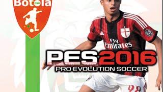 Download تحويل PES 6 إلى PES 16+البطولة الوطنية الإحترافية برابط مباشر Video