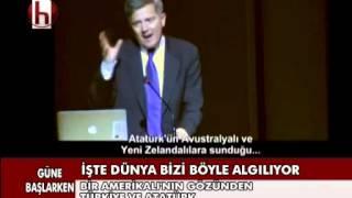 Download Amerika insanı için Atatürk dersi. Video