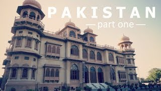 Download VISITING A PALACE ( Pakistan Trip Part 1) Video