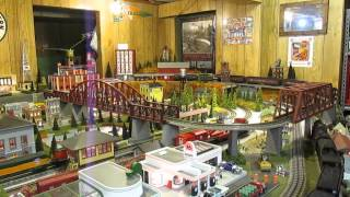 Download O Scale Layout Review Video