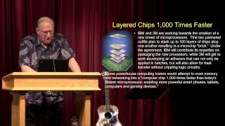 Download Chuck Missler - Transhumanism Video