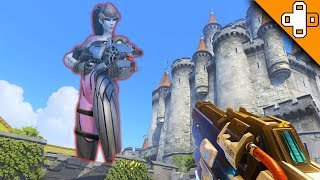 Download GIANT WIDOWMAKER ATTACKS! Overwatch Funny & Epic Moments 468 Video