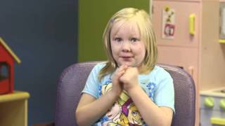 Download Blank Children's Hospital Asks Kids About Child Life Video