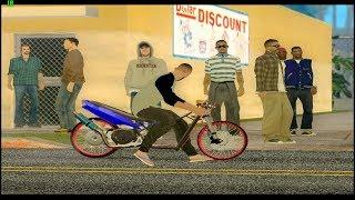 Download Ramenya Setting mio drag 200cc Ngabuburit race + Share sound PC + Android Video
