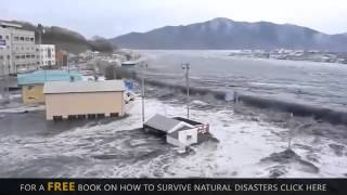Download Japan earthquake & Tsunami 2011 - Shocking video (18000 people were killed) Video