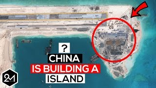 Download Shocking Reason Why China Is Building Islands In South China Sea Video