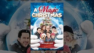 Download A Magic Christmas Video