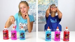 Download Twin Telepathy Slime Challenge!!!!! Video
