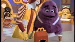 Download Compilation of Junk Food Commericials Aimed at Children and Teens Video