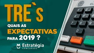 Download Concursos TRE's - Quais as expectativas para 2019? Video