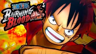 Download CONTRA CROCODILE Y SMOKER - ONE PIECE BURNING BLOOD #1 Video