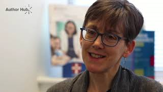 Download An interview with Gill Plain, series editor of British Literature in Transition Video