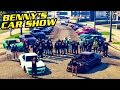 Download GTA Online: BENNY'S THEMED CAR SHOW! (Best Looking Cars & Customization) Video