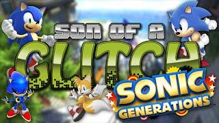 Download Sonic Generations Glitches - Son Of A Glitch - Episode 49 Video