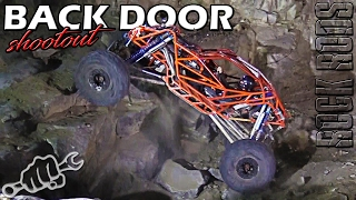 Download 2017 KOH BackDoor Shootout - Rock Rods Episode 30 Video