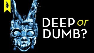 Download DONNIE DARKO: Is It Deep or Dumb? – Wisecrack Edition Video