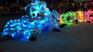 Download 2014 君龍壇庆祝张公圣君千秋 - LED Lion Dance Video