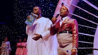 Download SAM and SONG killed sen Bukola saraki,Hon Yakubu Dogara with Laughter Video
