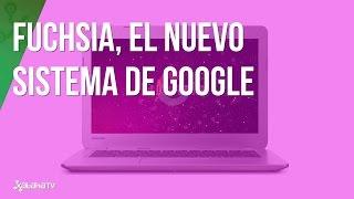 Download Fuchsia, el nuevo sistema operativo de Google Video